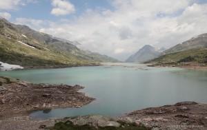 Der Lago Bianco