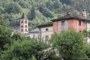 Casa Matossi-Lendi